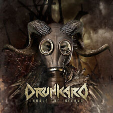 DRUNKARD - Inhale The Inferno