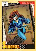 ICEMAN Marvel Beginnings Series 1 BASE Trading Card #53