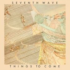 Things To Come - Seventh Wave (2018, CD NIEUW)