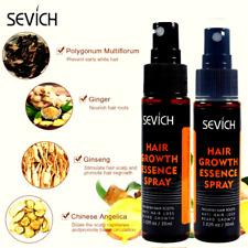 Hair Regrowth Essence Intensive Spray Ginger&Ginseng Growth Treatment 30ML