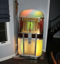 Ami 1948 Model B Jukebox set on 78 Rpm super clean original in Cleveland, Oh