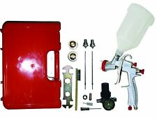 SPRAYIT SP-33000K LVLP gravity Spray Gun Kit