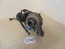 Peugeot 206 1.4 HDI Diesel K Turbo Unit KP35 487599 Tested Genuine Tested Part