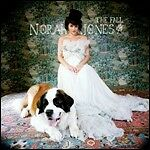 NORAH JONES - THE FALL -CD+CD LIVE