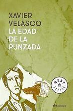 La edad de la punzada (Spanish Edition)-ExLibrary