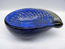 VETRO MURANO glass ciotola bowl