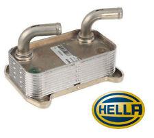 Original HELLA Engine Oil Cooler for Volvo S40, V40