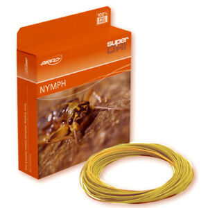 Airflo Euro Nymph Fly Line 0.60 MM - ON SALE NOW - FREE SHIPPING