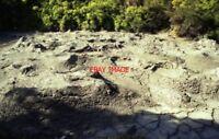 PHOTO  NEW ZEALAND ROTORUA MUD POOLS