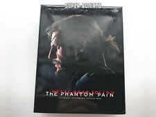 METAL GEAR SOLID V THE PHANTOM PAIN SPECIAL EDITION - PS3 JAP - PS30022