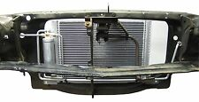 CHEVROLET CHEVELLE EL CAMINO PARALLEL FLOW HIGH PERFORMANCE AC CONDENSER W/DRIER