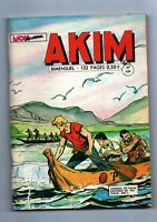 AKIM n°436 - Mon Journal 1977 - Bel état complet,