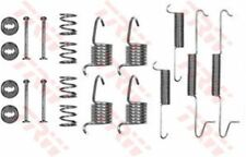 SFK136 TRW Kit di accessori, scarpe del Freno Asse Posteriore
