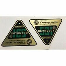 Reynolds 531 M77-82 Pair FRENCH