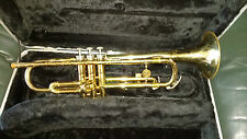 Holton 602R trumpet