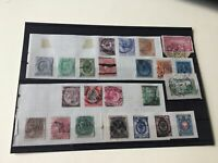 Mixed World stamps Ref 53878