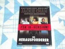 Der Herausforderer (Masterpiece-Edition)  DVD NEU OVP  Jackie Chan