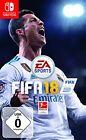FIFA 18 Sony PS4 PS3 Xbox One 360 Switch / DEUTSCH / NEU & OVP