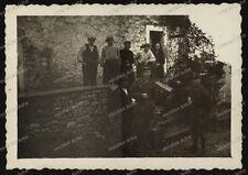 Sant Valentino-Pescara-Abruzzo-Italia - Wehrmacht-WW II-ITALY-FANTERIA - 4