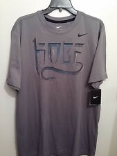 NIKE KOBE BLACK MAMBA TEE SHIRT RARE/UNIQUE MEN'S SIZE LARGE 611284-065,NWT