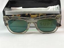 New Super Retrosuperfuture 0HP Ciccio Sportivo Sunglasses Size 55mm