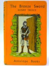 The Bronze Sword (Antelope books) (Henry Treece - 1965) (ID:15041)