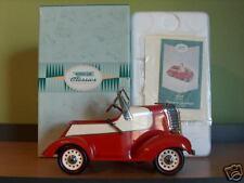 Hallmark Kiddie Car Classics 1938 Lincoln Zephyr 1997