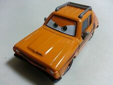 Mattel Disney Pixar Cars 2 Grem Diecast Metal Toy Car 1:55 Loose New In Stock