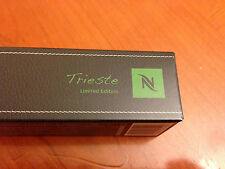 Nespresso Limited Edition 2013 Trieste
