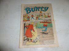 BUNTY Comic - No 1050 - Date 25/02/1978 - UK Paper Comic