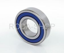 Rodamiento W607-2RS 7x19x6 mm / S607-2RS -  S6072RS