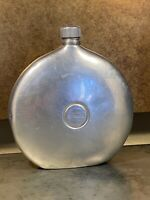VTG Stanley Insulated Bottle Thermos 3 Pint Aluminum Flask WOW!