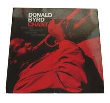 Donald Byrd - Chant Blue Note Vinyl LP