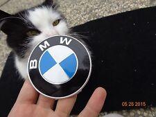 BMW E32 E34 E30 E21 E24 E28 E26 E23 M1 Z1 750iL 525i 320i 530i 740iL logo emblem