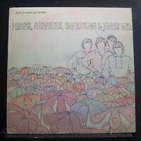 The Monkees - Pisces, Aquarius, Capricorn & Jones Ltd LP VG RNLP70141 Record