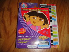 NEW NIP FISHER PRICE DORA I CAN PLAY CARTRIDGE