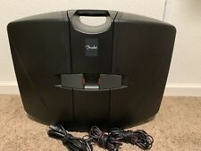 Fender Passport Conference PA Speaker System - Excellent Used