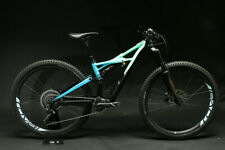 "2018 Specialized Enduro Pro 29/6Fattie Small Eagle 29"" Ohlins Carbon USED"