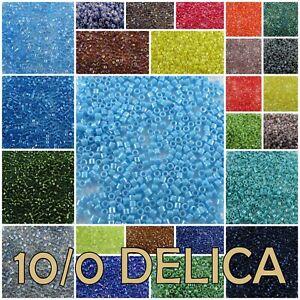 Delica 10/0 Miyuki Seed Beads 7.2 g #160-191 (3 of 7)