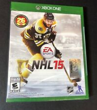 NHL 15 (XBOX ONE) NEW