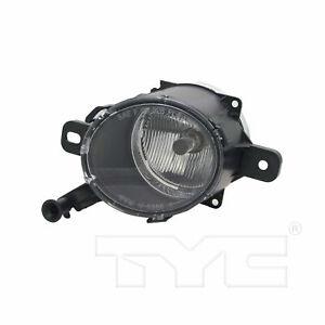 For 2010-2015 Cadillac SRX Passenger Side Fog Light Fog Lamp