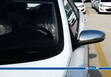 FIT Hyundai I20 Elite  i20 Mirror Cover 2 Pcs. S.Steel 2014-UP
