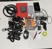 Large Tech Lot Accessories Box #4 (Samsung, Apple iPhone, Microsoft Windows)