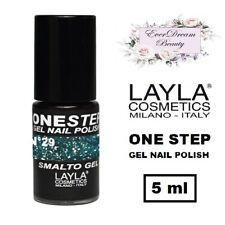 Semipermanente LAYLA ONE STEP N. 29 (Twilighter) - Smalto Gel Polish EVERDREAM
