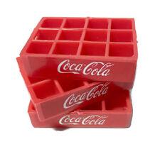 1:12 Dolls House Miniature Coke Crate- Pub Empty`s-Accessory-drink