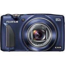 Fujifilm FinePix F Series Digital Cameras