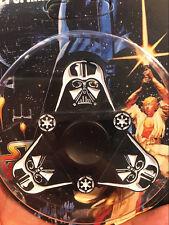 Darth Vader Star Wars Fidget Spinner Hand Finger Gyro ADHD Focus Anti Stress
