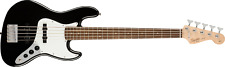 Squier Affinity Series Jazz V 5-String Bass - Black