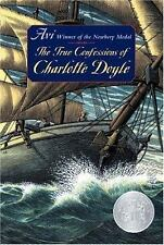The True Confessions of Charlotte Doyle (rpkg) by Avi