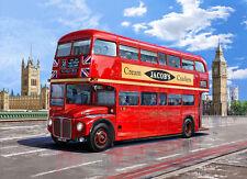 Revell 1:24 07651: Omnibus London Bus